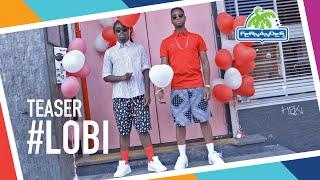 #NoSpang [Teaser] - Stepherd & Skinto spreken de taal van de liefde #Lobi
