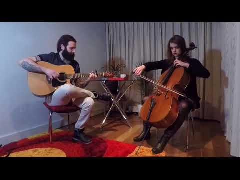 Bohemian Rhapsody - Cello & Guitar (Instrumental Cover)