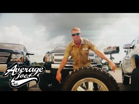 Lenny Cooper Big Tires  Music