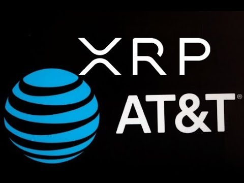 Ripple XRP , AT&T Accepts Crypto Payments And DAI Added To Coinbase