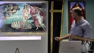 SABER TRADICIONAL. DESVELANDO LA ALQUIMIA  A TRAVES DE SUS IMAGENES por LUIS SILVA (Parte I)