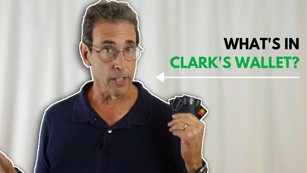 Clark seserys svorio netekimas