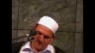 Sheikh Ahmed Naina Surah Al-`Alaq