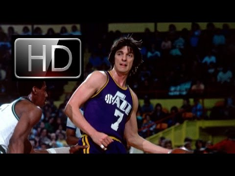 [HD] Pistol Pete Maravich  - TOP 20 PLAYS Ⓒ 2016