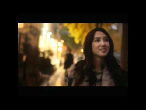 MV Taeyeon & The One  Like A Star