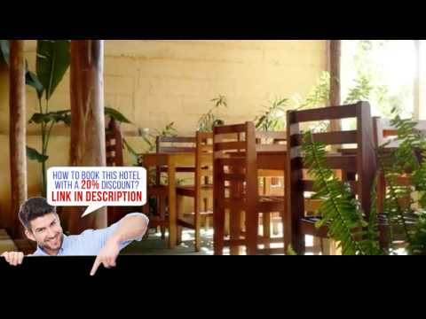 Art Hotel Managua, Managua, Nicaragua, HD Review