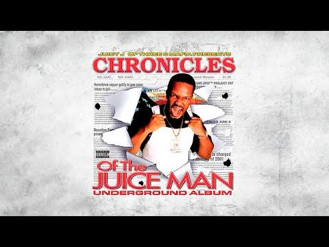Juicy J Chronicles Of The Juiceman Rar