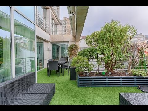 MAISON à vendre à BOULOGNE par HAUSSMANN PRESTIGE PARIS - Luxury Real Estate in France