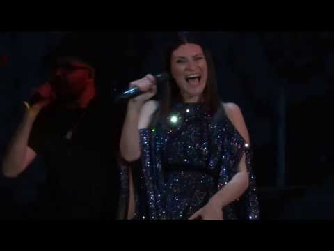 Laura Pausini - It's Not Goodbye - Buenos Aires - Argentina - 22/02/2014