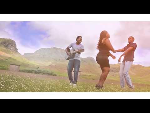 Nesnes wanga ndiwe official HD visual 2