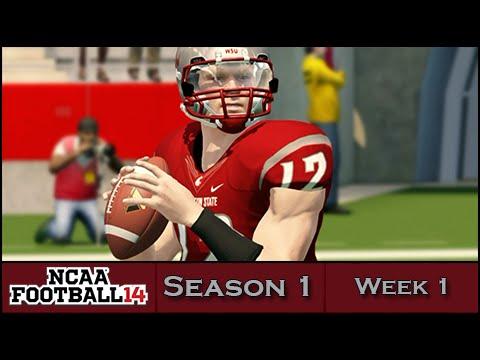 college football season opener ncaa 1
