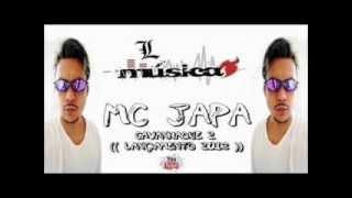 Mc Japa - Cavanhaque 2 ( LANÇAMENTO 2013 ) ♪