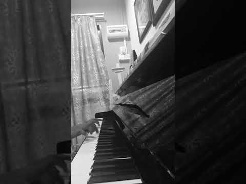 Venmathi Venmathiye Piano Cover From Minnale Movie