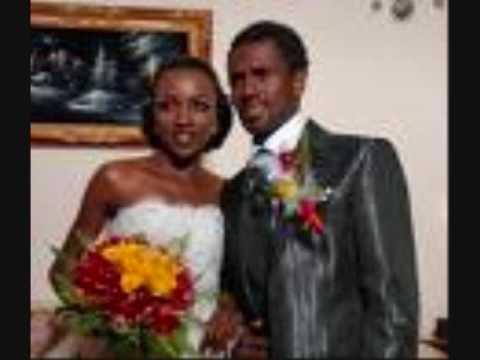 ETHIOPIAN WEDDING SONG (DJ NEBEX REMIX)