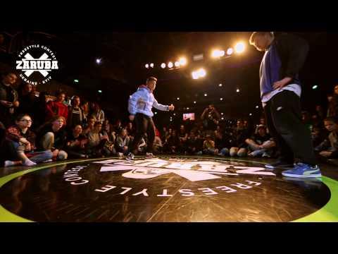 Hip-hop Beginners 1/2F Original vs...