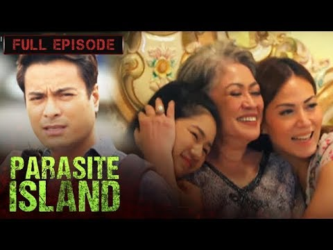 Parasite Island | Episode 1 | September 8, 2019