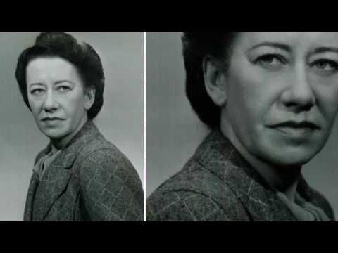 FLORA ROBSON TRIBUTE