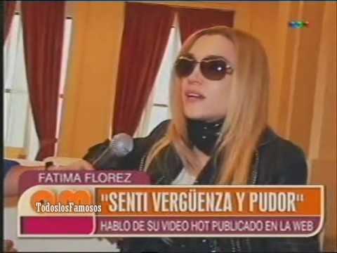 AM- Fatima Florez Hablo de su video hot