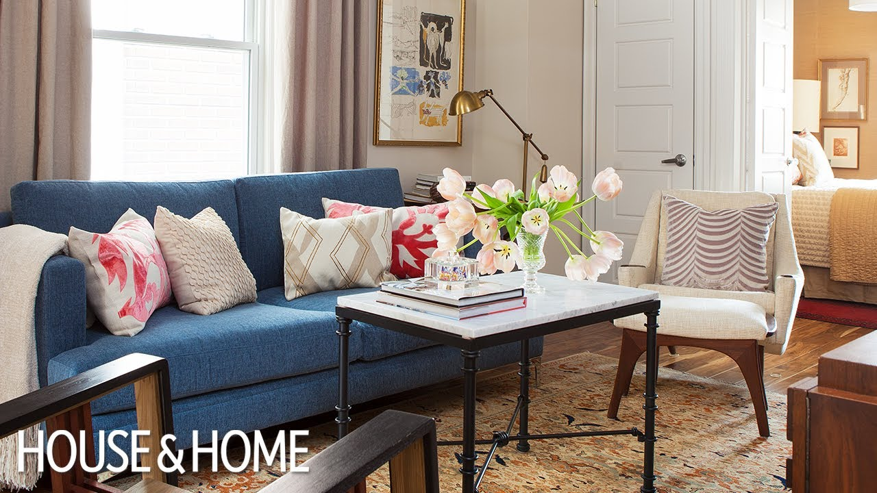 Smart Small Space Decorating Ideas