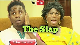 When Your Mate Beat You In An African Home | MC SHEM COMEDIAN | African Comedy