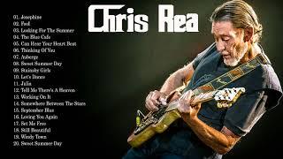 Chris Rea Greatest Hits Full Album - Chris Rea Playlist 2018 - Top 20 Songs Of Chris Rea