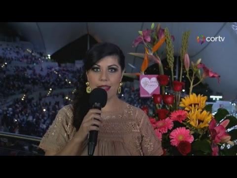 10° Concierto Monumental  Bandas de Viento Infantiles y Juveniles de los Pueblos Indígenas de Oaxaca