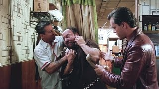 Славные парни - Русский Трейлер (1990) | HD