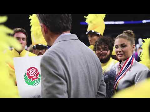 2020 Dobyns-Bennett High School Rose Parade The Power of Hope Contest Video