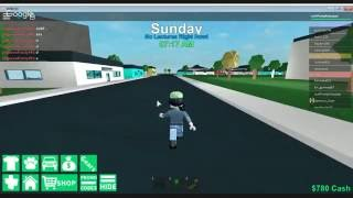 hy guys !! roblox again i cant talk in this video though : (