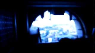タワー・オブ・テラー LEVEL 13 撮影日:2012年3月4日.
