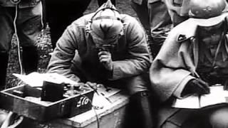 1 Weltkrieg - Alptraum Verdun - Reportage über den Alptraum Verdun