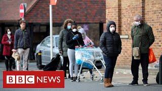 "UK ""on edge"" of losing control of coronavirus warns leading scientist - BBC News"