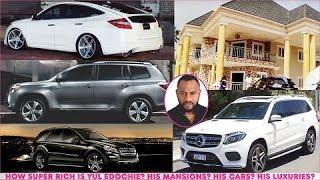 how super rich is Yul Edochie in 2019  All his Mansions Cars Luxuries amp Assets