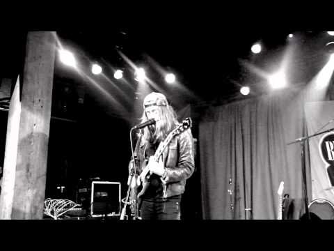 Music video The Cadillac Black - I'm Rockin'