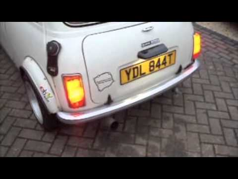 Mini Led Tail Light Video Youtube