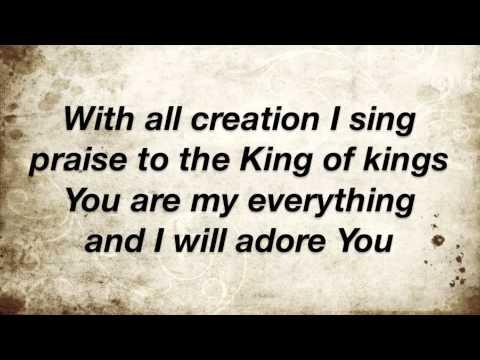 Revelation song Kari Jobe with lyrics