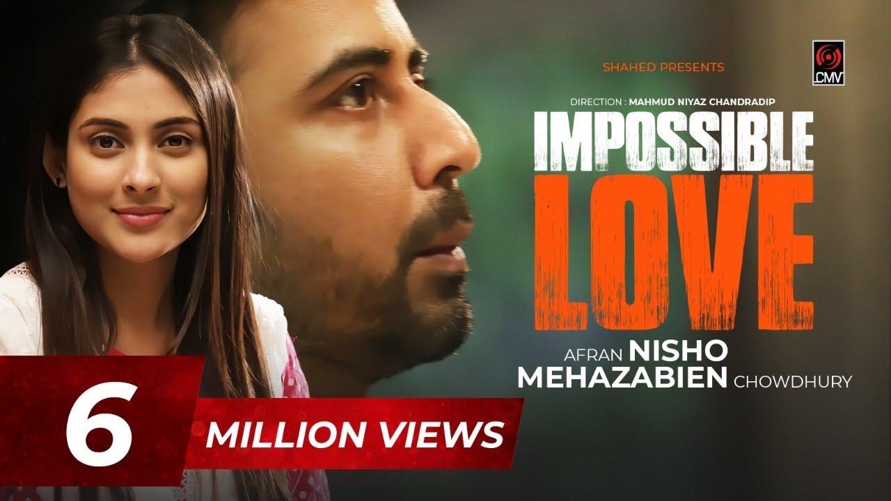 Download Impossible Love   ইম্পসিবল লাভ   Eid Natok 2020    Afran Nisho   Mehazabien   Bangla New Natok 2020