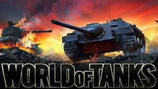 World of Tanks - Beginner Tips & Game Highlights - WoT Gameplay
