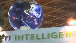 Ambiente. La partecipazione del sindaco di Gela ad Ecomondo 2015