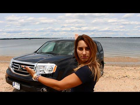 2015 Honda Pilot SE Review and Test Drive | Herb Chambers Honda ©