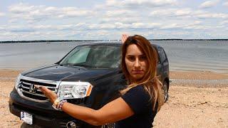 Honda Pilot 2015 Videos