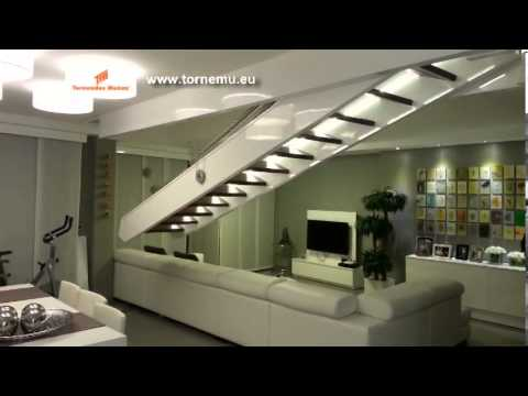 escalera abatible 2014 youtube