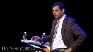 Atul Gawande: Was Your Operation Necessary? | The New Yorker Festival
