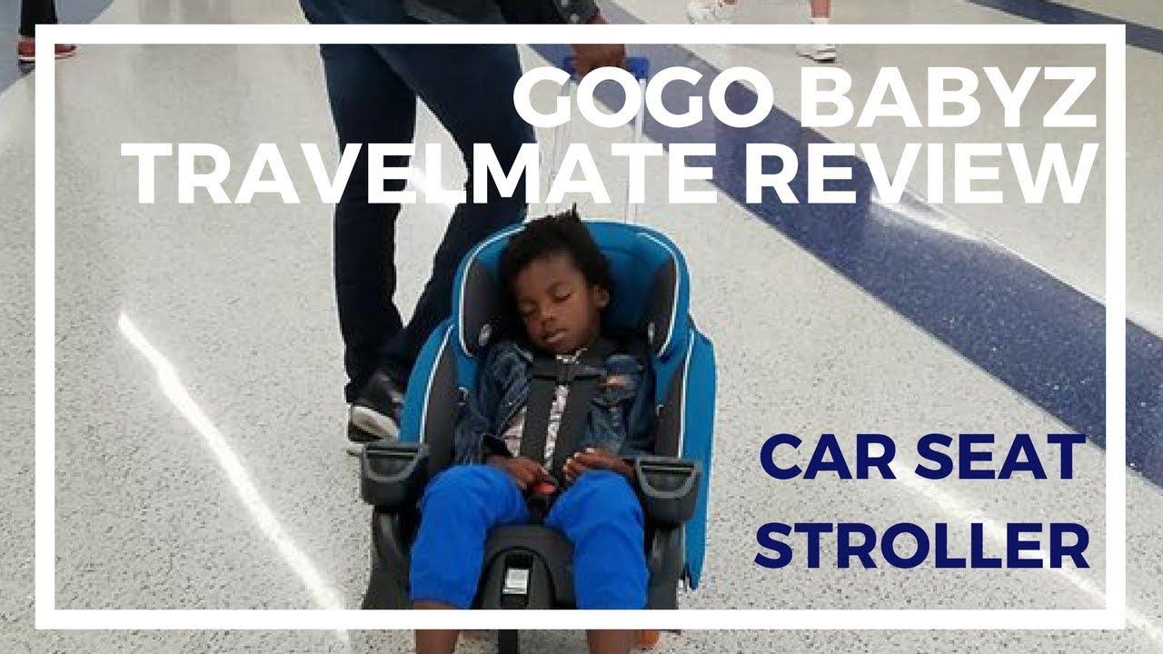 GoGo Babyz Travelmate Review
