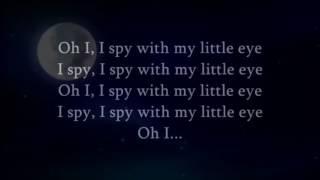 Video I spy lyrics hope you enjoy download MP3, 3GP, MP4, WEBM, AVI, FLV Januari 2018