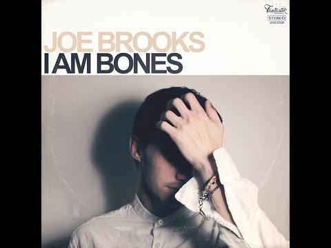 Joe Brooks - All Of Your Colours Lyrics