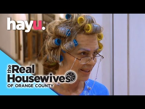 Tamra Gets The Senior Discount   Season 13   Real Housewives of Orange County