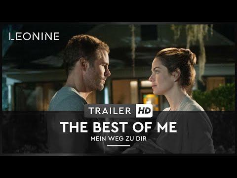 The Best Of Me - Mein Weg Zu Dir - Trailer (deutsch/german)