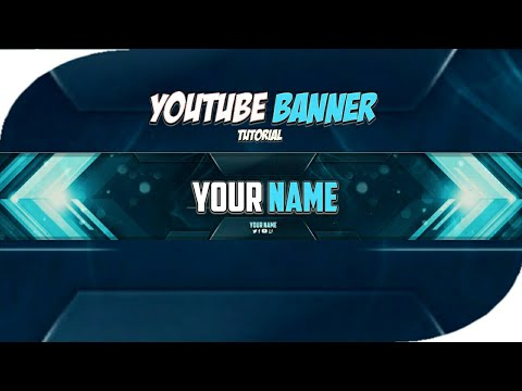 cool youtube banner