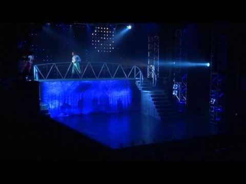 Thriller Live Musical - London 2012 - Thriller